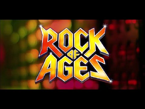 Rock of Ages on Tour in the UK
